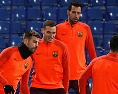 """Koude douche: """"Barcelona moet Vermaelen verkopen"""""""