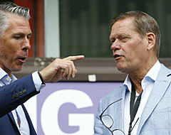 'Anderlecht dichtbij volgende dubbele transfer'
