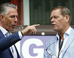 'Anderlecht denkt aan ervaren ex-spits van Bayern München'