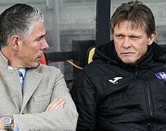 'Anderlecht lijkt na Nasri nog een ervaren speler gratis te laten gaan'