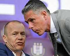 Waagt Anderlecht zijn kans bij Argentijnse spits?