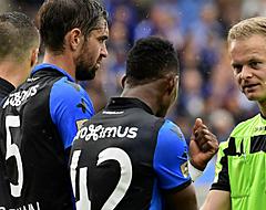 """Extra pijnlijk: """"UEFA was van plan om Vertenten Europese topmatch te geven"""""""