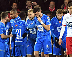 AA Gent troeft met indrukwekkende statistiek zelfs Club Brugge af