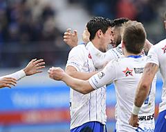 'Gent rondt vier transfers af en shopt onder meer bij Standard'