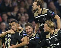 'Juventus stelt opvallende ruildeal voor bij Ajax'