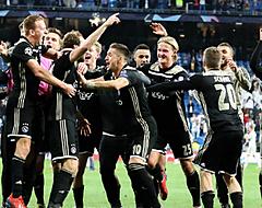 'Real-stunt doorslaggevend: Bayern klopt met grote zak geld aan bij Ajax'