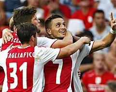 'Ajax gaat voor 'meest spectaculaire transfer ooit in Nederland''