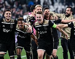 Straf Ajax verdiende al 90 miljoen euro