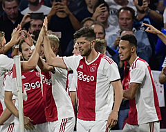 'Real Madrid brengt bod van 80 miljoen euro uit bij Ajax'