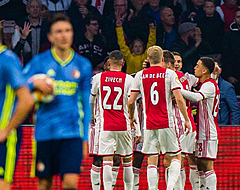 'Man United heeft vele miljoenen veil voor Ajacied'