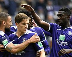 'Anderlecht overweegt nieuwe flankaanvaller te huren'