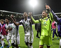 'Anderlecht hengelt veelbelovende aanvaller binnen'