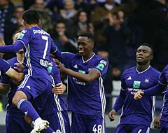 'Huurling mogelijk erg snel terug naar Anderlecht'