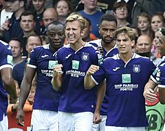 'Anderlecht kan speler slijten in Duitsland'