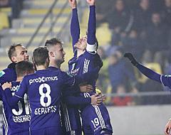 'Zomeraanwinst bereidt vertrek bij Anderlecht al voor'