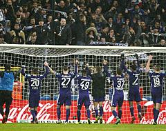 Anderlecht was lieveling bijna kwijt: