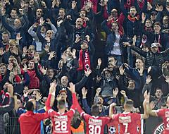 Bölöni bevestigt: Extra versterking voor Antwerp