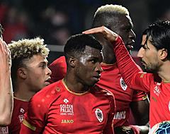 'Antwerp gelinkt aan smaakmaker Jupiler Pro League'
