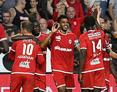 """Antwerp verbaast Vandenbempt: """"Hij is een fenomeen"""""""