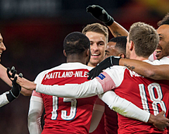Transferbom barst ook bij Arsenal: