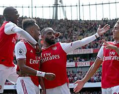 'Transferoffensief Arsenal maakt slachtoffers: 2 spelers moeten beschikken'
