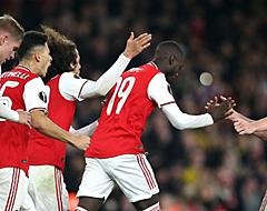 'Arsenal brengt toptransfer Berge in de problemen'