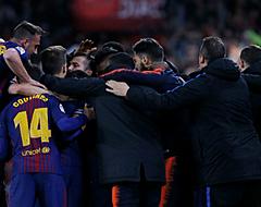 'FC Barcelona heeft nieuwe centrumverdediger al binnen'