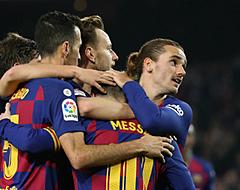 'Barcelona legt 110 miljoen euro klaar voor aanwinst'