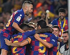 'Barça heeft dringend geld nodig, maar liefst 7 spelers kunnen verkocht worden'