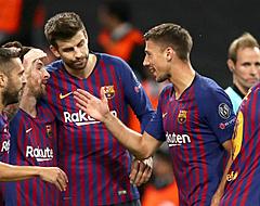 'Barça komt bij erg verrassende nieuwe spits uit'