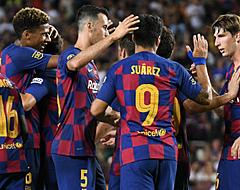 'Barça gebruikt Champions League-trip met oog op toptransfer'