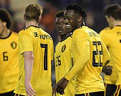 """Belgische verdediger basispion in Serie A: """"Het WK? Nu nog niet realistisch"""""""