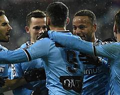 Anderlecht krijgt in bitsige match ferme tik van Charleroi
