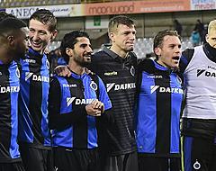Leko in de wolken met 'extra wapen' Club Brugge