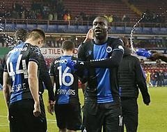'Club Brugge ziet bod van 3,4 miljoen geweigerd worden'