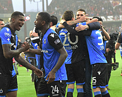 """Sterkhouder Club Brugge: """"Transfer? Nu niet aan de orde"""""""