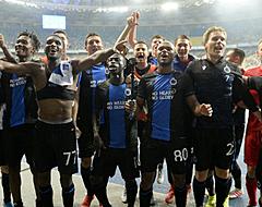 'Transfer erg dichtbij: extra miljoenen voor Club Brugge'