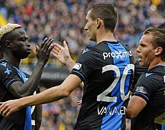 'Club Brugge heeft eerste winteraanwinst bijna beet'