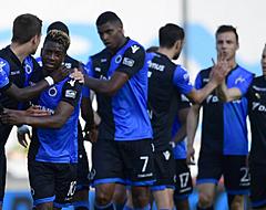 Club Brugge schrijft geschiedenis en breekt record met transfer Letica