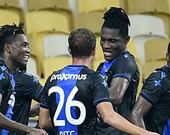 'Middenvelder Club Brugge neemt vandaag afscheid'