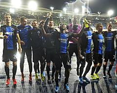'Club Brugge heeft vervanger Amrabat al in vizier'