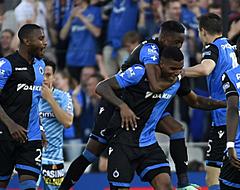 'Club Brugge opnieuw aan 'de nieuwe Eden Hazard' gelinkt'