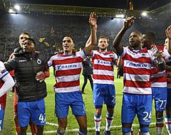 'Club Brugge dringt aan voor komst international'