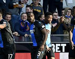 'Club Brugge laat oogje vallen op veelbelovende spelmaker'