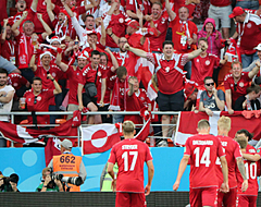 Denemarken steelt de overwinning na kansenfestival Peru