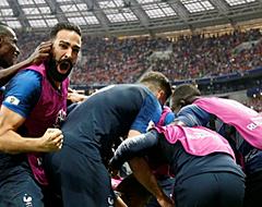 """Fransen krijgen volle lading: """"Dit kan je geen voetbal noemen"""""""