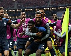 Frankrijk kroont zich tot wereldkampioen na discutabele finale tegen Kroatië