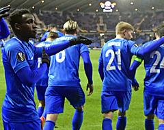'Ook Schalke 04 meldt zich voor sterkhouder KRC Genk'