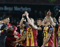 KV Mechelen gaf duidelijk toekomstsignaal aan spelers