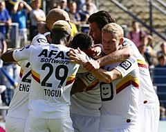 """""""KV Mechelen is als club niet in verdenking gesteld"""""""